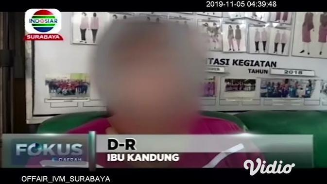 VIDEO: Bayi 5 Bulan di Ngawi Tewas di Tangan Ayahnya