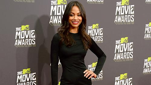 5 Things You Don't Know About Zoe Saldana