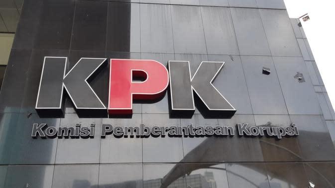 KPK Panggil Tersangka Korupsi Megaproyek E-KTP