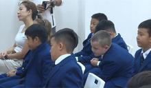 少子化浪潮下辦學都在比特色! 台中私立小學開學與NASA視訊