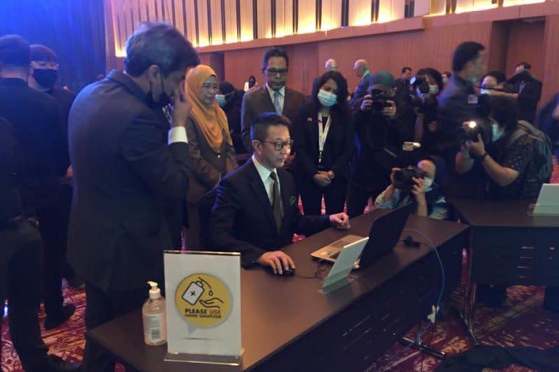 Selangor luncurkan SBI targetkan investor internasional