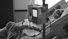 北市長庚爆殺人案!妻發燒住院 夫悶死她痛哭:對不起
