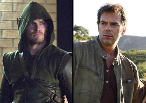 Fall TV Poll | Wednesday: Arrow Vs. Miles Matheson and Other DVR Dilemmas