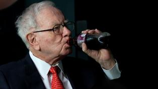 面對疫情 股神的應對方法是多喝可樂?