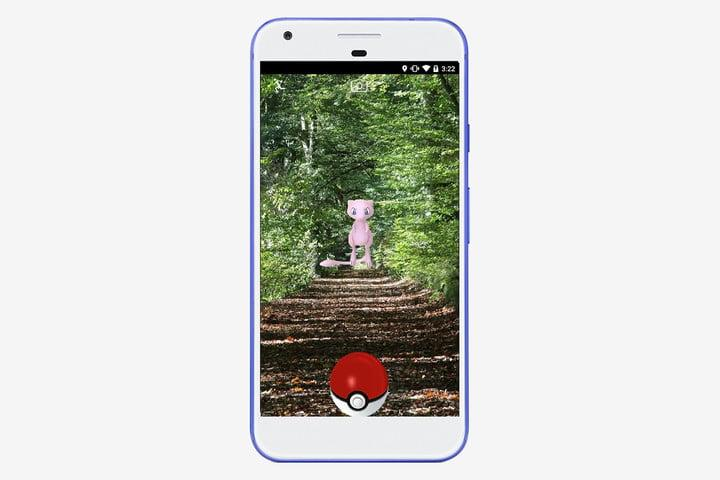Pokemon Go Android