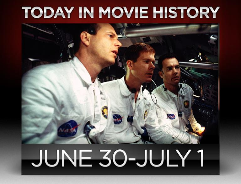 today in movie history, june 30, july 1