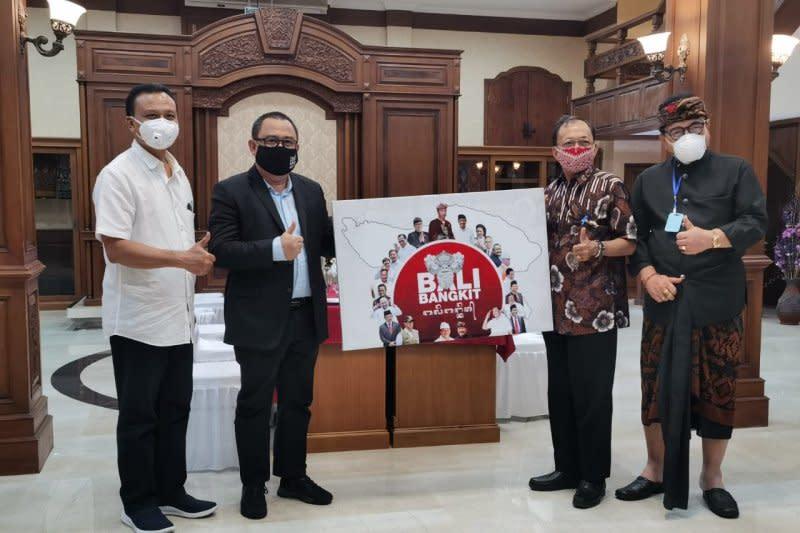 Stafsus Presiden: Bali perlu seimbangkan antara kesehatan dan ekonomi