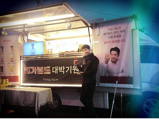 Dunia Hiburan Korea