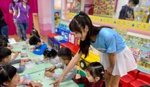 抗疫情 洗手運動日遍布幼兒園