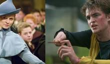 《天能》充斥滿滿「哈利波特」!西追、花兒相隔15年重聚