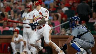 MLB 發燒星》連勝功臣!Tyler O'Neill率領聖路易紅雀完成不可能的任務勇闖外卡賽