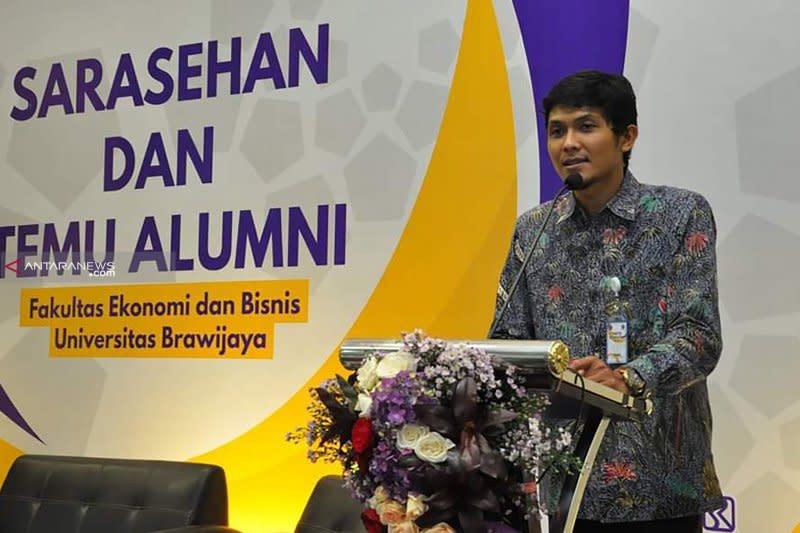 Sektor perdagangan bakal topang pertumbuhan ekonomi Kota Malang
