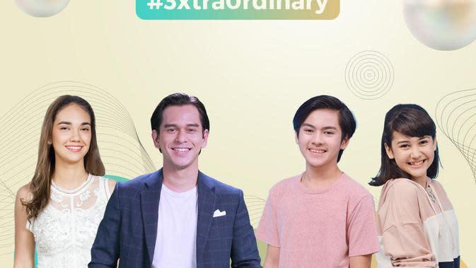 Adu Akting Challenge digelar jelang HUT SCTV Ke-30, berhadiah Rp 300 juta