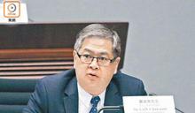 前入境處副處長羅振南出任國安委副秘書長