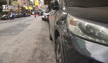 「是酒駕嗎?」撞車換妻開 駕駛肇逃遭罰1萬8