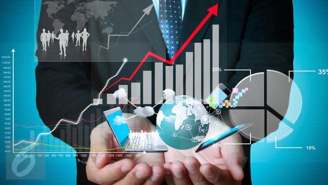 Indonesia Tampung Kenaikan Investasi Rp 209 Triliun di Kuartal III 2020