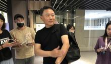 中職召開總教練會議 洪一中回應本壘攻防 (圖)