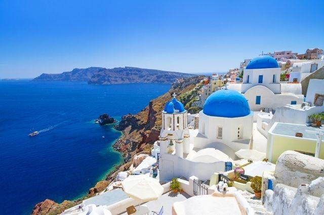 Greece is 'ready to welcome tourists', says prime minister