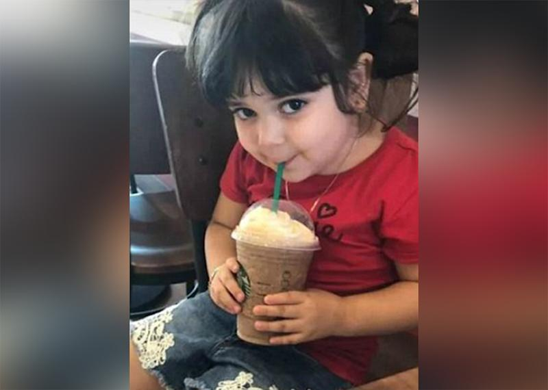 Sophia's family are fundraising to bring her body home.