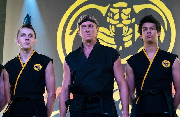 'Cobra Kai' Renewed for Season 4, Netflix Unveils Season 3 Premiere Date – and a Teaser (Video)