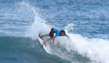 2020屏東佳樂水國際衝浪大賽 明(16)日在滿州登場
