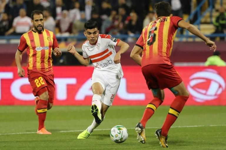 Moroccan Bencharki completes weekend of losses for his country