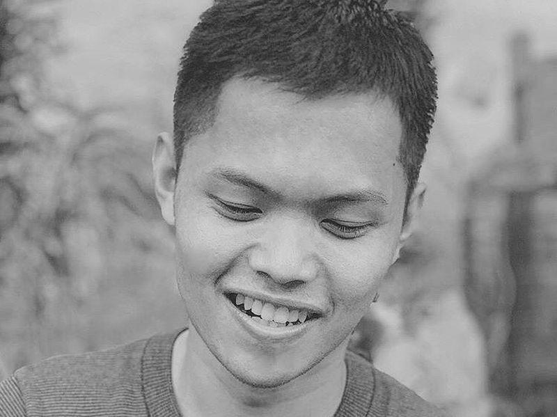 Ermizi passed away earlier at the Hospital Kuala Lumpur around 1.30pm. — Picture via Facebook/Farah Azila Mustapha