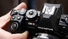 Olympus 相機也能接上 Mac 當 webcam 用了