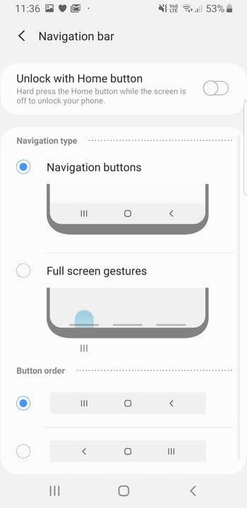 galaxy s9 tips and tricks screenshot 20190308 113637 settings