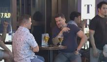 【即日焦點】周五起餐廳酒吧堂食延至二時 酒吧業界料營業額增三成;月球被陽光照射表面首次證實有水存在