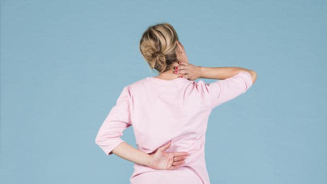 Ilustrasi osteoporosis | freepik