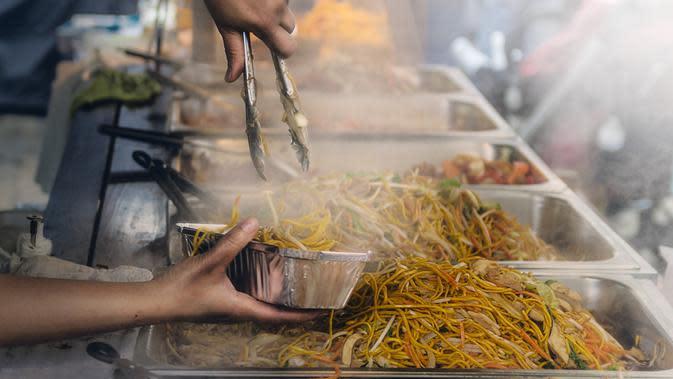 Ini 5 Festival Kuliner Dunia yang Wajib Dikunjungi di Tahun 2020