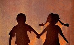 愛與陪伴,給予家創兒力量