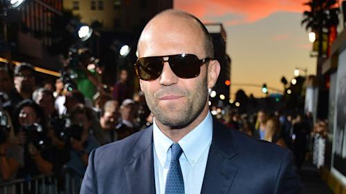 Jason Statham Teases His 'Fast & Furious' New Role