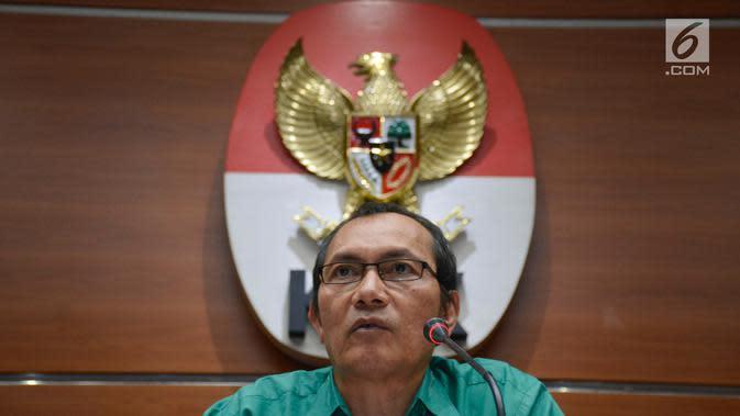 Kala KPK Disorot karena Mobil Dinas Miliaran untuk Pejabatnya