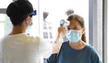 政府多區設臨時檢測中心 帝苑酒店食客憂染疫自行隔離兩周