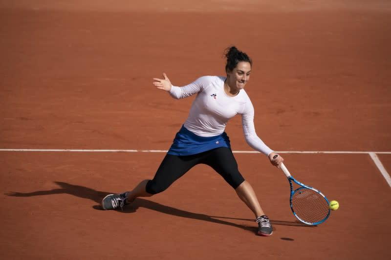 Tennis: Surprises keep coming in wild women's draw
