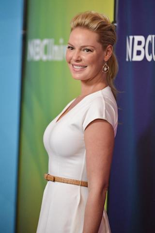 Katherine Heigl on Her Diva Reputation: 'I Don't See Myself as Difficult'