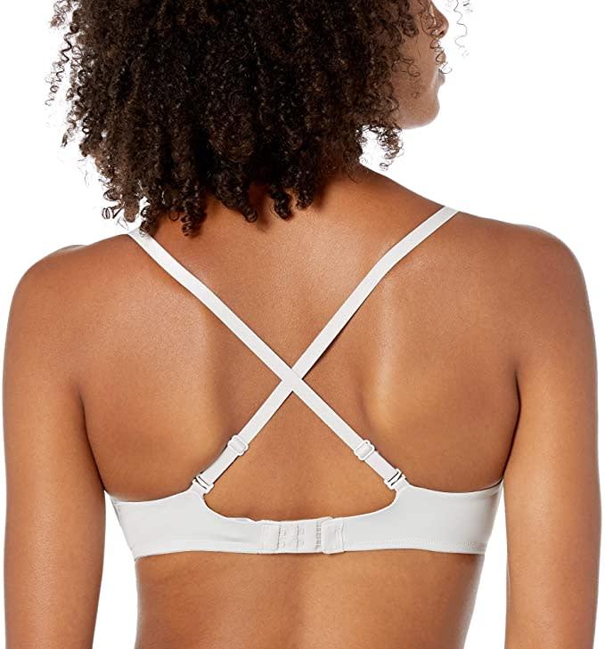 Amazon Essentials Women's Wireless Support Bra (Photo: Amazon)