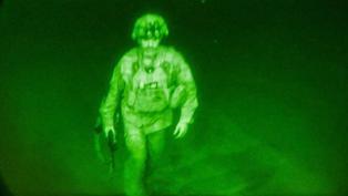阿富汗局勢:最後一架美軍飛機離開喀布爾 塔利班慶祝「完全獨立」