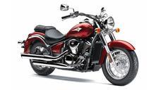 2011 Kawasaki VN 900 Classic
