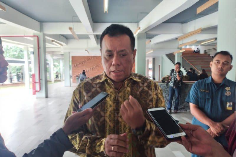 Rektor UI lebih khawatir perang dagang ketimbang virus Corona