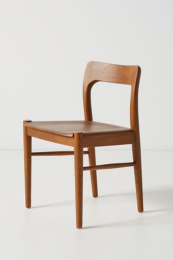 Heritage Dining Chair. $262 (Originally $329)