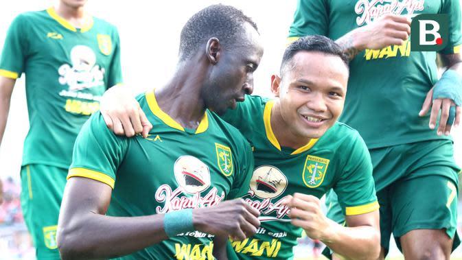 Aji Santoso Mengapresiasi Usaha Persebaya Lolos ke Semifinal Piala Gubernur Jatim