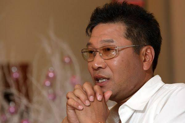 10 Potret Perjuangan Hidup Lee Soo Man, Pendiri SM Entertainment