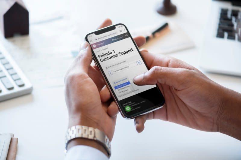 Genjot daya saing, Pelindo 1 maksimalkan layanan berbasis online