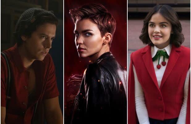 The CW Renews 13 Series for 2020-21 Season, Orders More Scripts for 'Katy Keene'