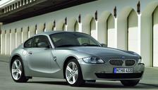 2008 BMW Z4 Coupe
