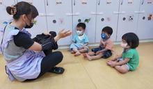 高市府7/5補助醫護警消防疫人員未滿2歲子女托育津貼