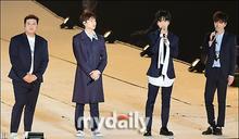 韓國男團 Superjunior11月變為7人組複出